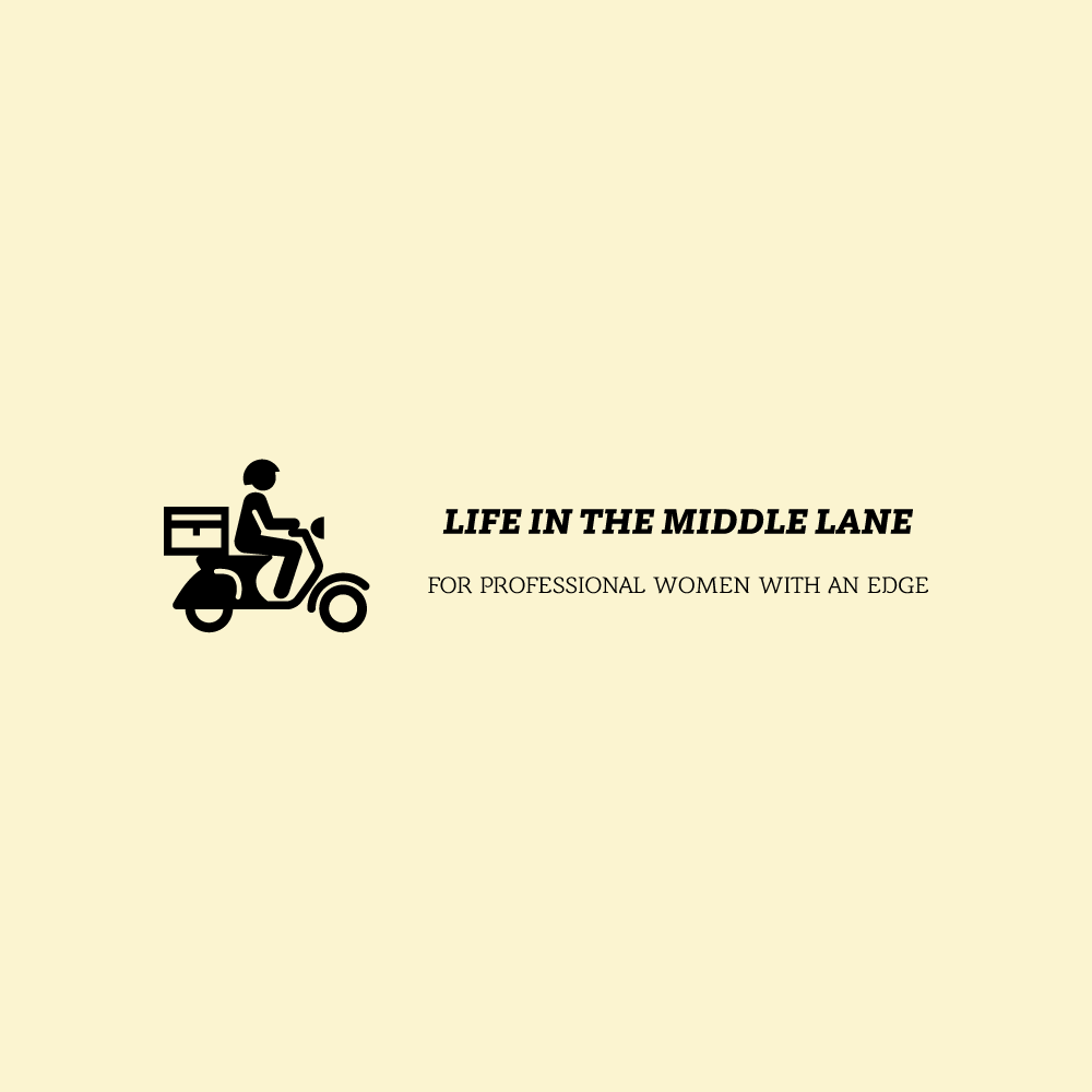 Life in the Middle Lane